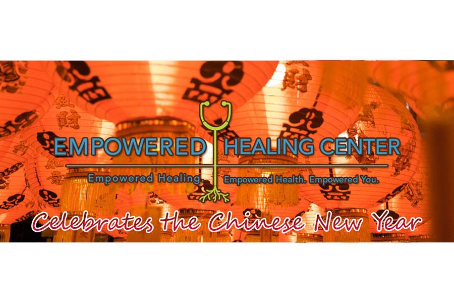 Feliz Año Nuevo Chino y Mes de la Conciencia del Corazón